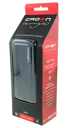 Crown-cmlc-3295