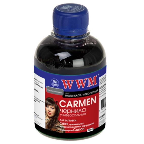 WWM Carmen Canon 200 мл Black_0_