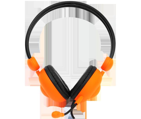 Crown CMH-942 Orange