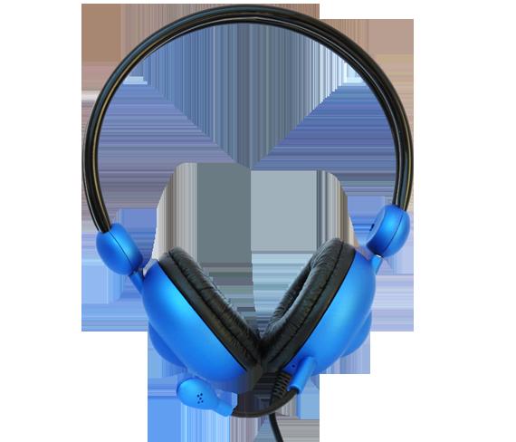 Crown CMH-942_Blue