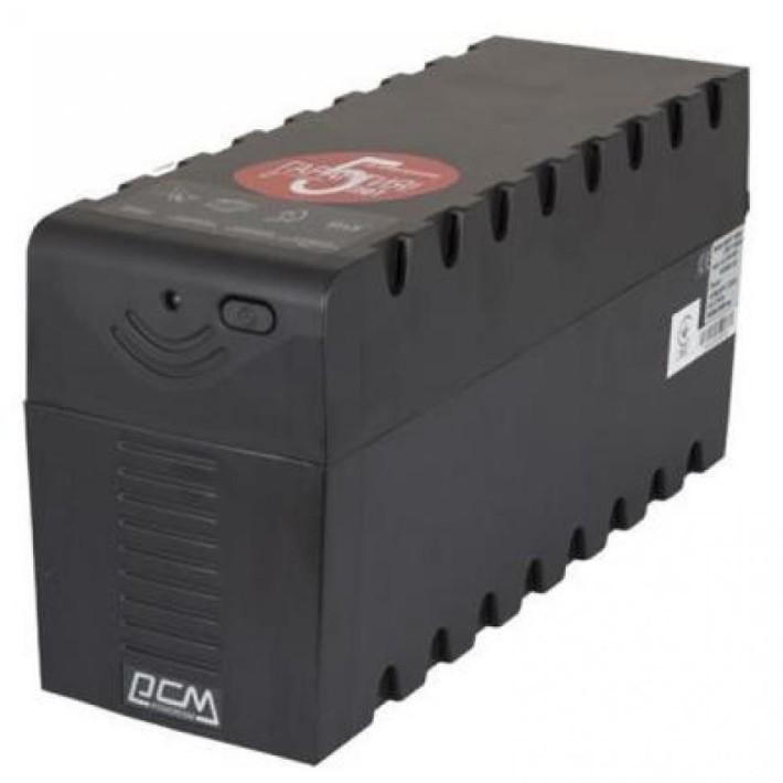 Powercom RPT-600 Schuko_0_