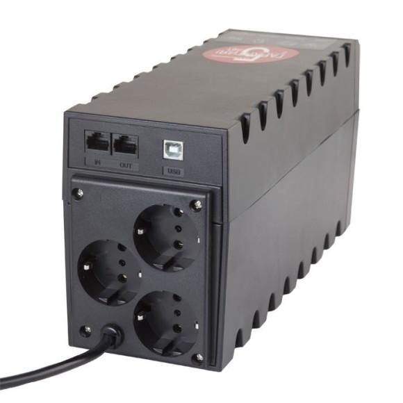 Powercom RPT-600 Schuko_3_