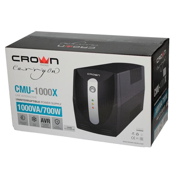 Crown_CMU-1000X_04